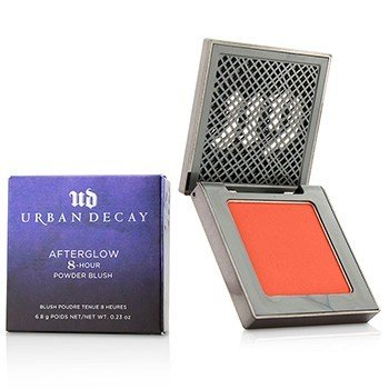 Urban Decay Afterglow 8 Hour Polvo Rubor - Bang (Bright Red Orange)
