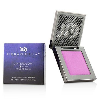 Urban Decay Afterglow 8 Hour Polvo Rubor - Quickie (Blue-based)