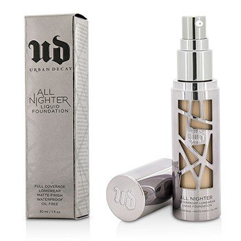 Urban Decay All Nighter Base Líquida - # 4.5