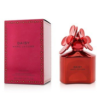 Marc Jacobs Daisy Shine Red Edition Eau De Toilette Spray