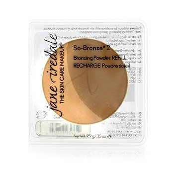Jane Iredale So Bronze 2 Polvo Bronceador Repuesto