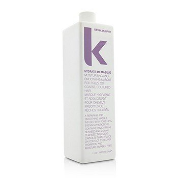 Kevin.Murphy Hydrate-Me.Masque (Moisturizing and Smoothing Masque - For Frizzy or Coarse, Coloured Hair)