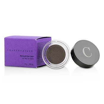 Chantecaille Mermaid Color de Ojos - Hematite