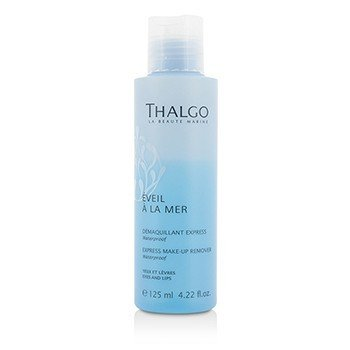 Thalgo Eveil A La Mer Express Make-Up Remover - For Eyes & Lips