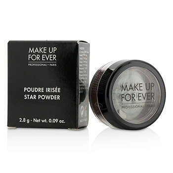 Make Up For Ever Star Polvo - #955 (Plum With Blue Highlights)