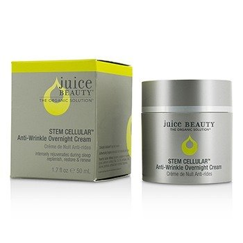 Juice Beauty Stem Cellular Crema de Noche Anti Arrigas