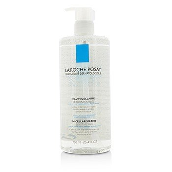 La Roche Posay Physiological Micellar Solution - For Sensitive Skin