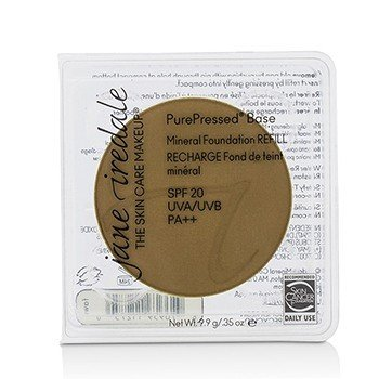 Jane Iredale PurePressed Base Mineral Repuesto SPF 20 - Fawn