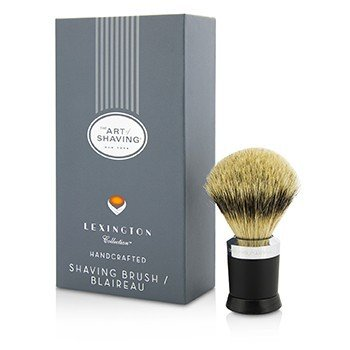 The Art Of Shaving Lexington Collection Handcrafted Shaving Brush