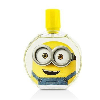 Air Val International Minions (Bob) Eau De Toilette Spray (Sin Caja)