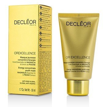 Decleor Orexcellence Energy Concentrate Youth Mascarilla