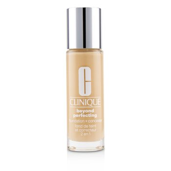 Clinique Beyond Perfecting Foundation & Concealer - # 04 Creamwhip (VF-G)