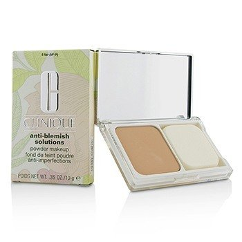 Clinique Anti Blemish Solutions Powder Makeup - # 05 Fair (VF-P)