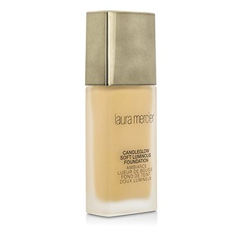 Laura Mercier Candleglow Base Luminosa Suave - # 2W2 Butterscotch