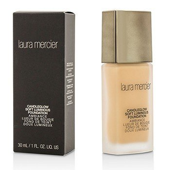 Laura Mercier Candleglow Base Luminosa Suave - # 3N1 Buff