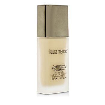 Laura Mercier Candleglow Base Luminosa Suave - # 2N1 Cashew