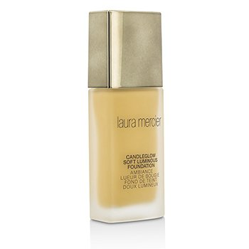Laura Mercier Candleglow Base Luminosa Suave - # 4W2 Chai
