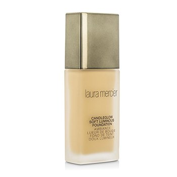 Laura Mercier Candleglow Base Luminosa Suave - # 3W2 Golden