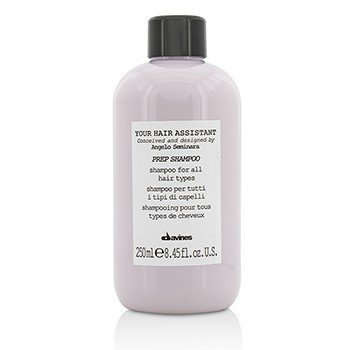 Davines Your Hair Assistant Prep Shampoo (For All Hair Types)