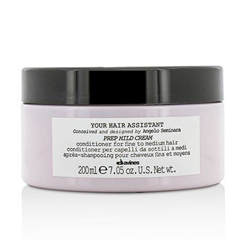 Your Hair Assistant Prep Mild Cream Conditioner (For Fine to Medium Hair)