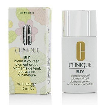 Clinique BIY Blend It Yourself Gotas de Pigmento - #BIY 145
