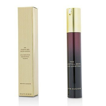 Kevyn Aucoin The Celestial Skin Liquid Lighting - # Sunlight