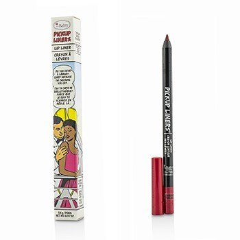 TheBalm Pickup Delineadores - #Checking You Out