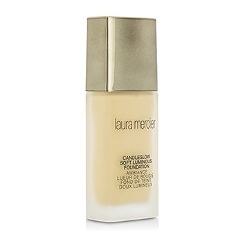 Laura Mercier Candleglow Base Luminosa Suave - # 1N1 Creme