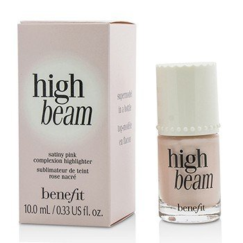 Benefit High Beam Satiny Pink Iluminador de Cutis