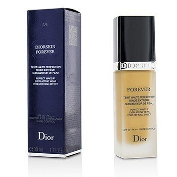 Christian Dior Diorskin Forever Perfect Maquillaje SPF 35 - #025 Soft Beige