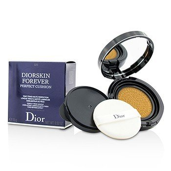 Christian Dior Diorskin Forever Perfect Cojín SPF 35 - # 020 Light Beige