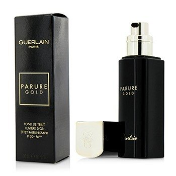 Guerlain Parure Gold Rejuvenating Gold Radiance Base SPF 30 - # 31 Ambre Pale