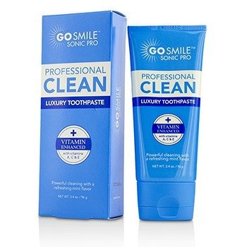 GoSmile Crema Dental de Lujo - Mint