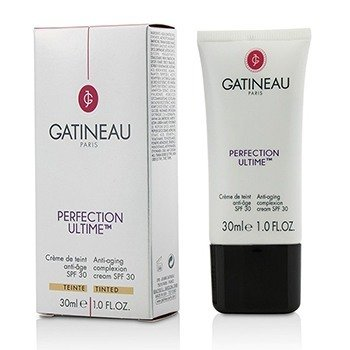 Perfection Ultime Crema de Cutis Con Tinte Anti Envejecimiento SPF30 - #01 Light