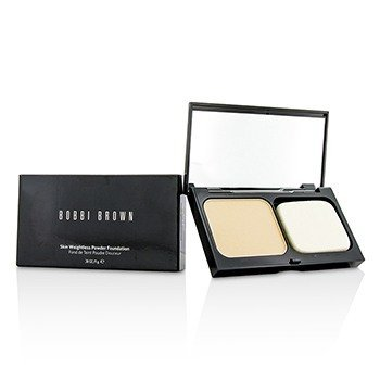 Bobbi Brown Skin Base en Polvo Ligera - #2.5 Warm Sand