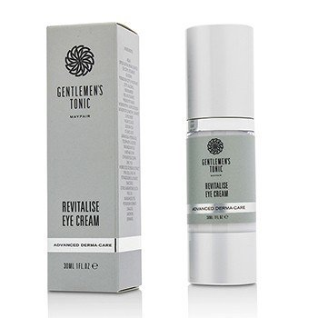 Gentlemens Tonic Advanced Derma-Care Revitalise Crema de Ojos