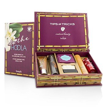 Benefit Kit Do The Hoola Beyond Bronze