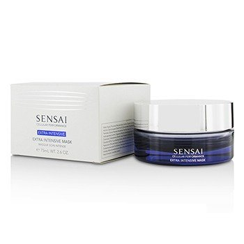Kanebo Sensai Cellular Performance Mascarilla Extra Intensiva