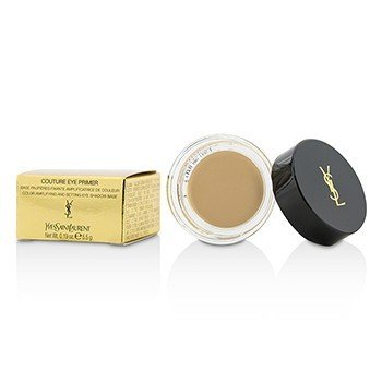 Yves Saint Laurent Couture Primer de Ojos - # 1 Fair
