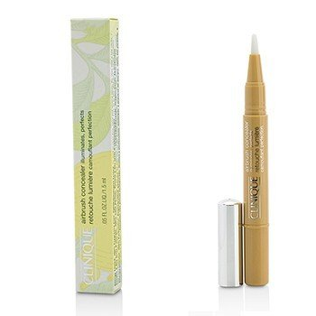 Clinique Corrector en Aérografo - No. 07 Light Honey