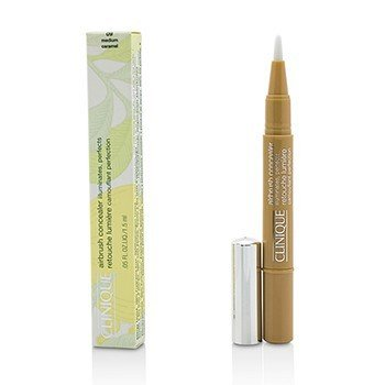 Clinique Airbrush Concealer - No. 09 Medium Caramel
