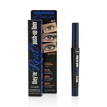 Benefit Theyre Real Push Up Delineador - Beyond Blue