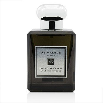 Jo Malone Incense & Cedrat Cologne Intense Spray (Originalmente Sin Caja)