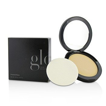Glo Skin Beauty Base Compacta - # Golden Light