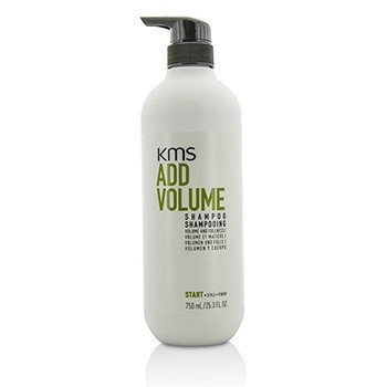 KMS California Add Volume Champú (Volumen y Plenitud)