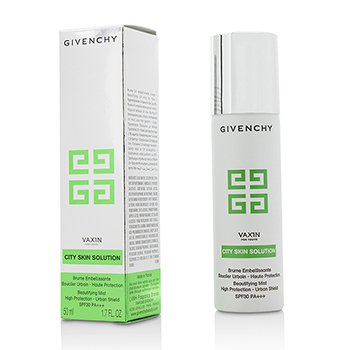 Givenchy VaxIn For Youth City Skin Solution Bruma Embellecedora SPF30 PA+++