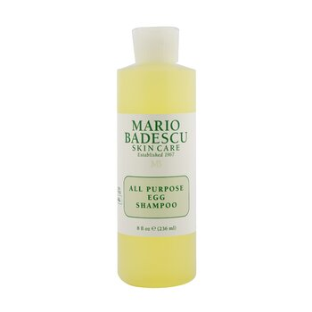 Mario Badescu All Purpose Egg Champú (Para Todo Tipo de Cabello)