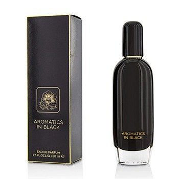 Clinique Aromatics In Black Eau De Parfum Spray