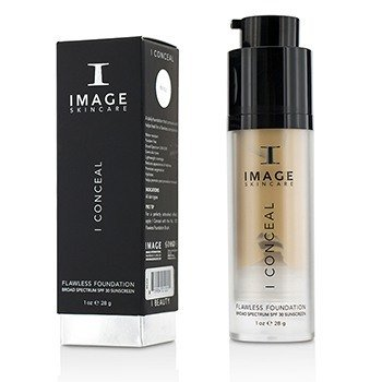 Image I Conceal Flawless Base SPF 30 - Beige