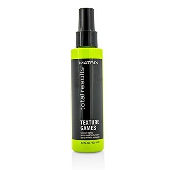 Matrix Total Results Rock It Texture Spray de Sal Marina